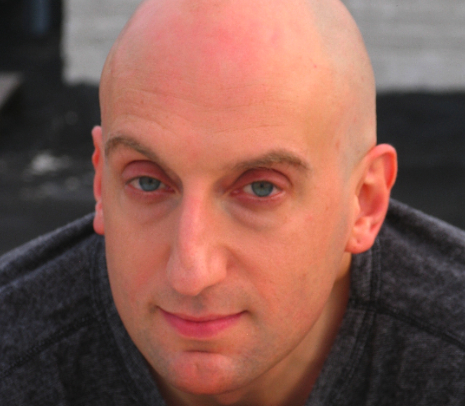 Mike Trupiano will be appearing this weekend at Monologues and Madness in the Village.