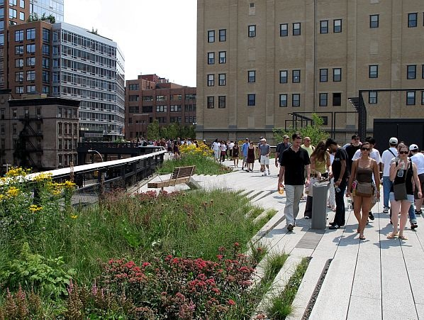 The High Line 01