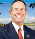 Congressman Joe Wilson, (R) South Carolina 2nd District