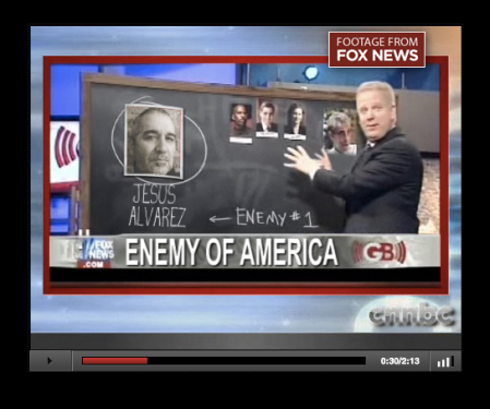 Glenn Beck is dangerous