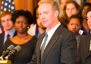 Chris Van Hollen (D-MD)