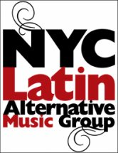 nyc latin alternative music group